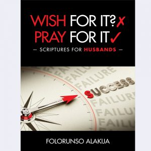 Scriptures for Husbands