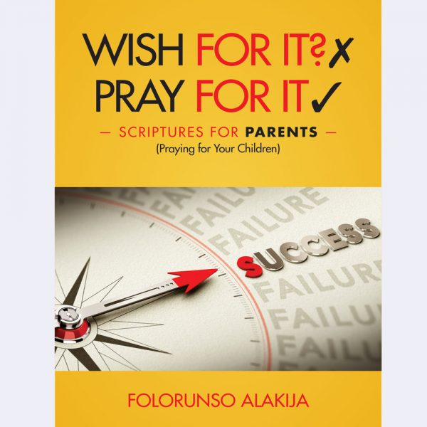Scriptures for Parents