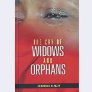 The Cry of Widows and Orphans