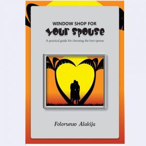 Window Shop for Your Spouse