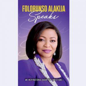 Folorunso Alakija Speaks